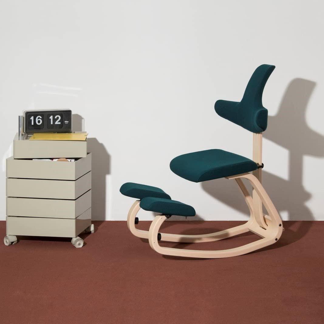 migliori sedie svedesi posturali