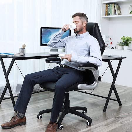 miglior sedia da ufficio ergonomica