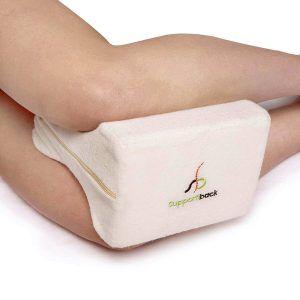 Almohada para las piernas Suppotiback