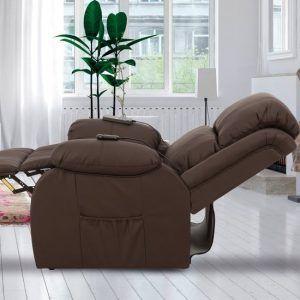 Guía de compra y comparativa de sillones relax