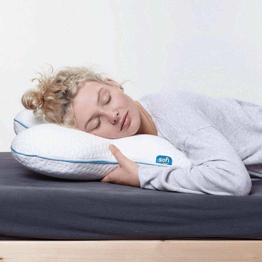 Como elegir almohada
