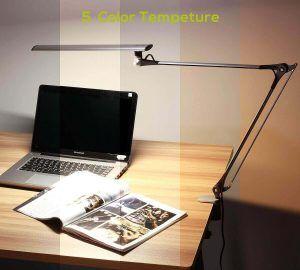 Lámpara de escritorio LED Avaway