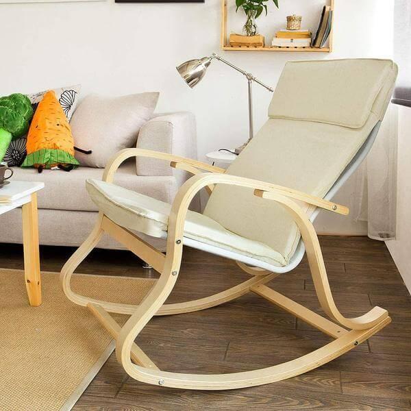 Mejores sillas mecedora