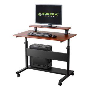 Mesa de escritorio Eureka