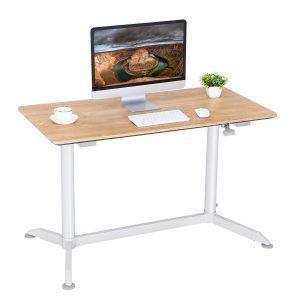 Mesa de escritorio Songmics