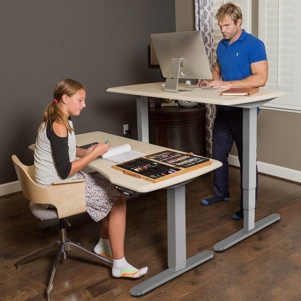 7 mejores mesas de ordenador