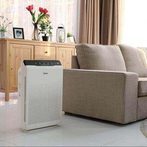 Mejores purificadores de aire 2019
