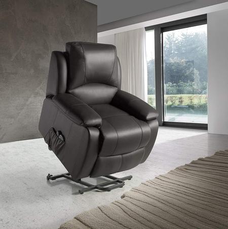 Sillón relax eléctrico Eco-De