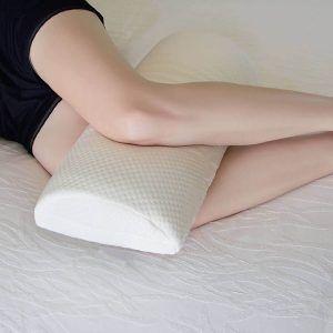 cojín piernas