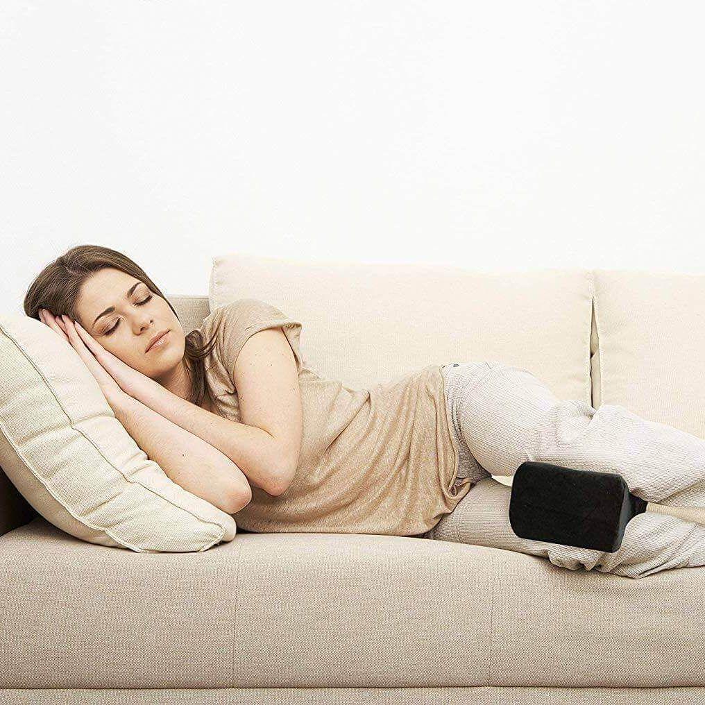 Mejores almohadas para piernas