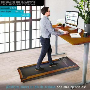 mejor cinta de correr para escritorio