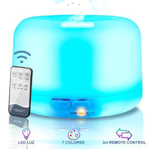 Humidificador de aromaterapia Naixues