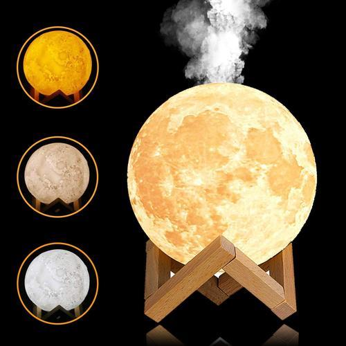 humidificador de aromaterapia Yinjgee