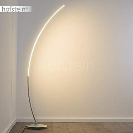 lampara de pie led barata Hofstein