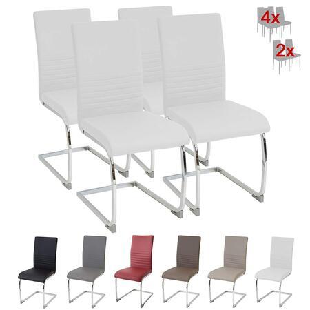 mejor set de sillas de comedor Albatros Burano