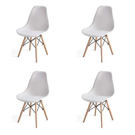 Set de sillas comedor Wv Leisure Master
