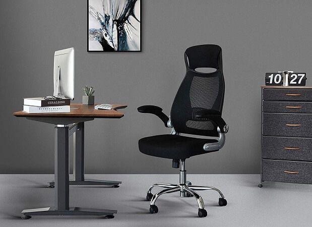 mejores sillas ergonomicas de oficina