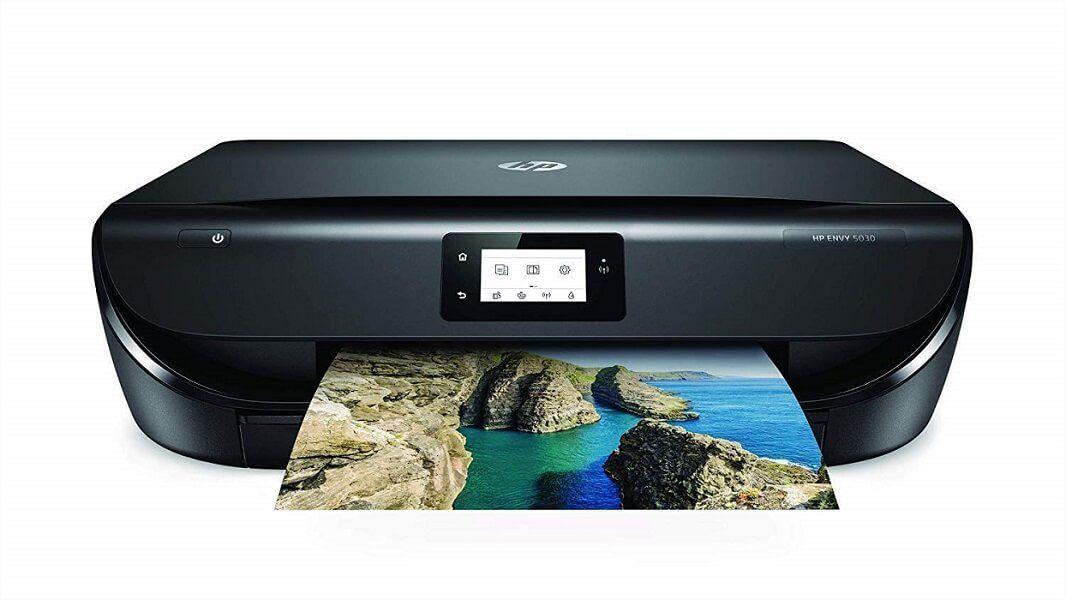 impresora multifunción barata HP Envay
