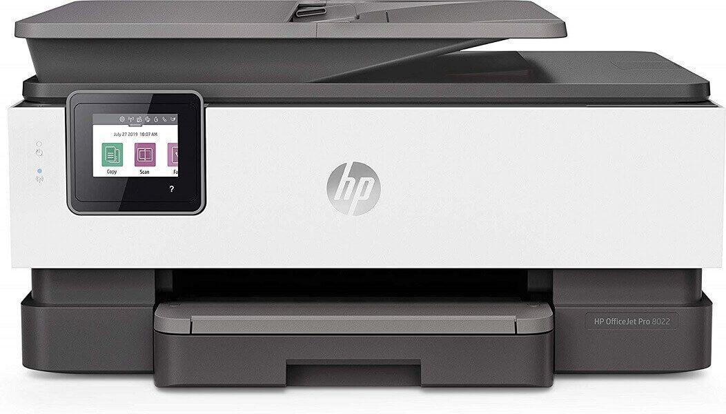 impresora multifunción HP tinta