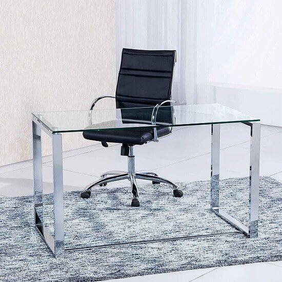 mesa de ordenador barata Benetto