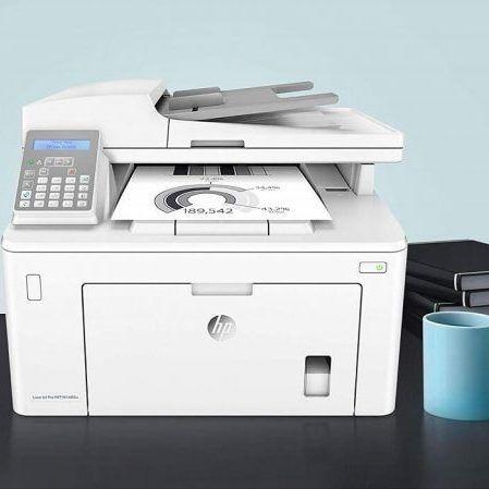 mejores impresoras con escáner del mercado