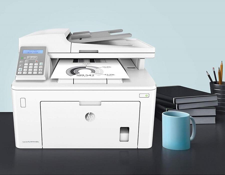 mejores impresoras multifunción