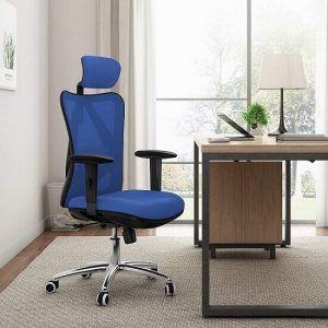 mejores sillas ergonomicas de oficina 2