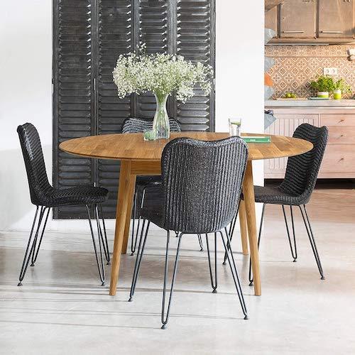 mesa de comedor extensible Nordicstory