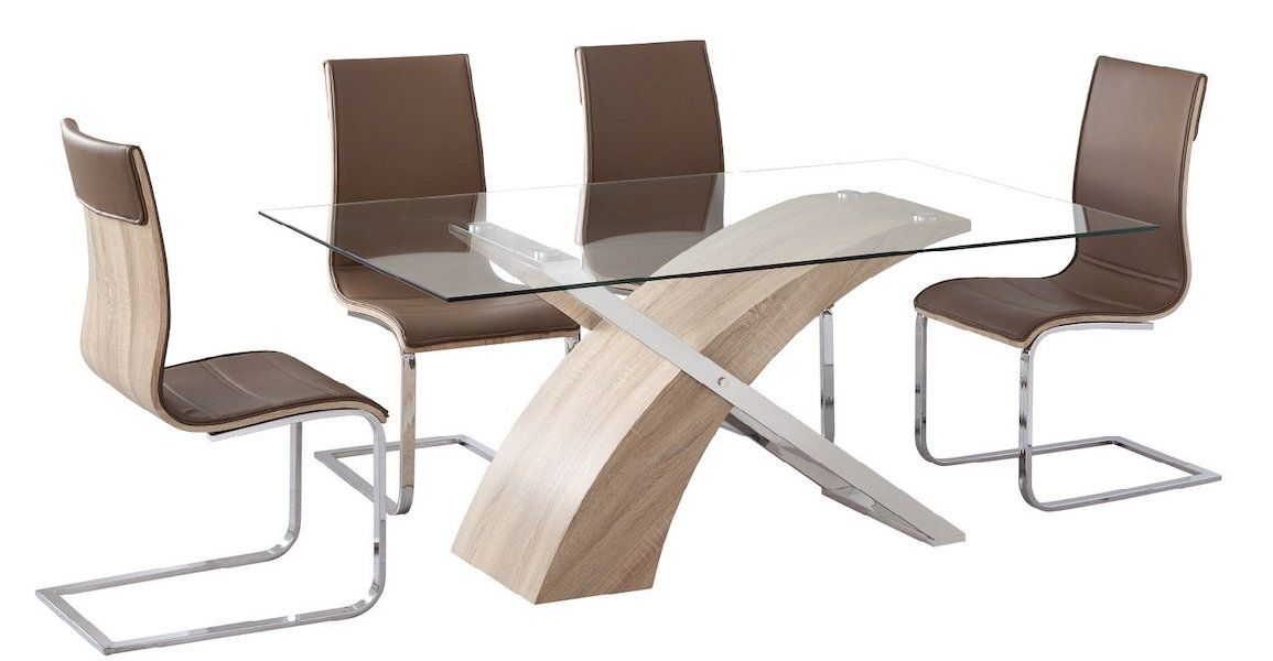 mesa de comedor fija diseño Málaga