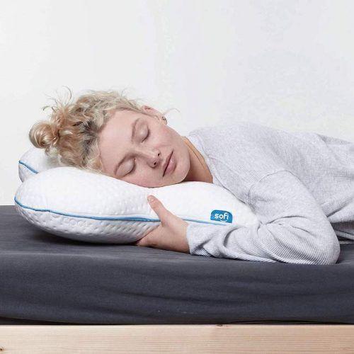 mejores almohadas cervicales viscoelasticas