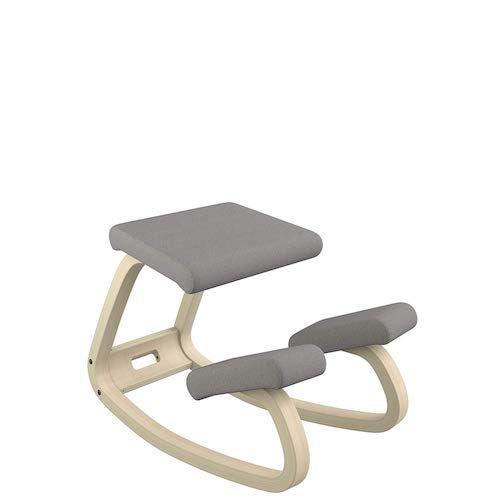 Silla ergonómica de rodillas Stokke