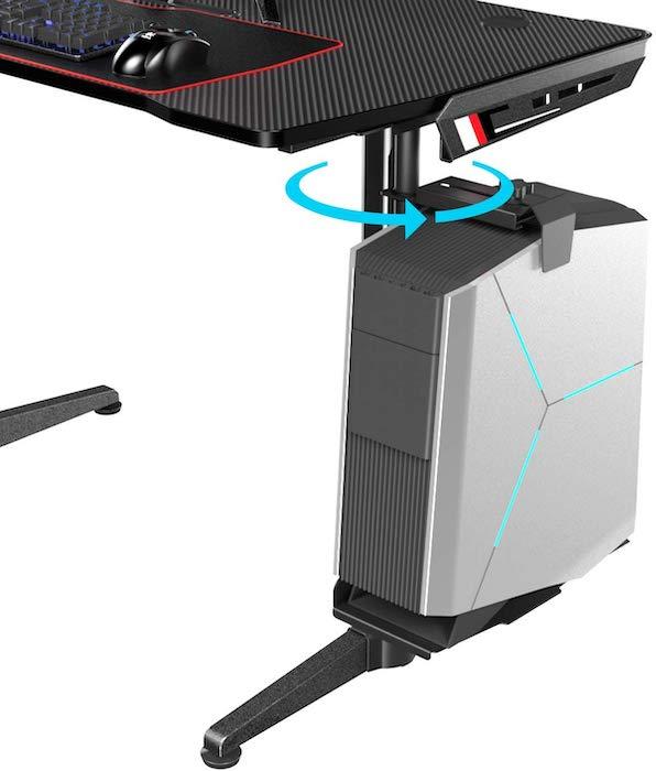 Enganche para PC escritorio