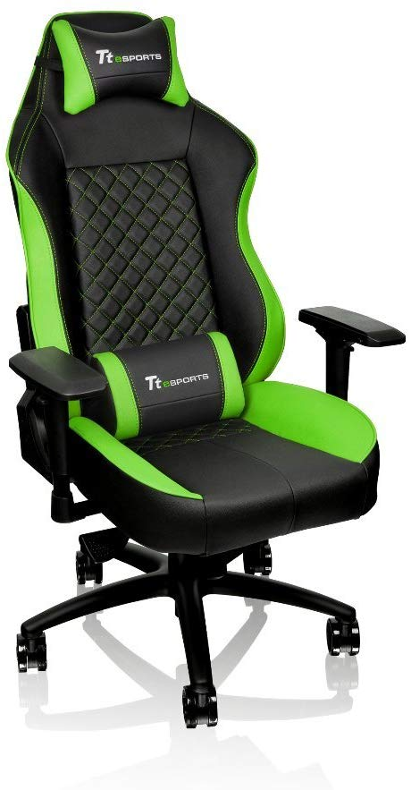 SIlla gaming Thermaltake