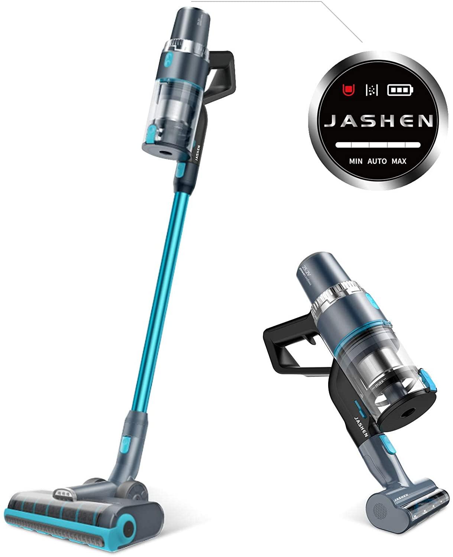 Aspiradora de mano sin cable Jashen