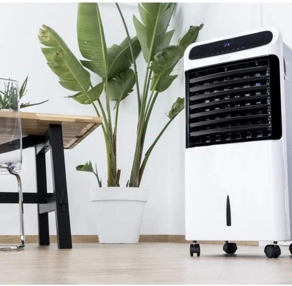 Climatizador evaporativo ForceSilence PureTech 6500