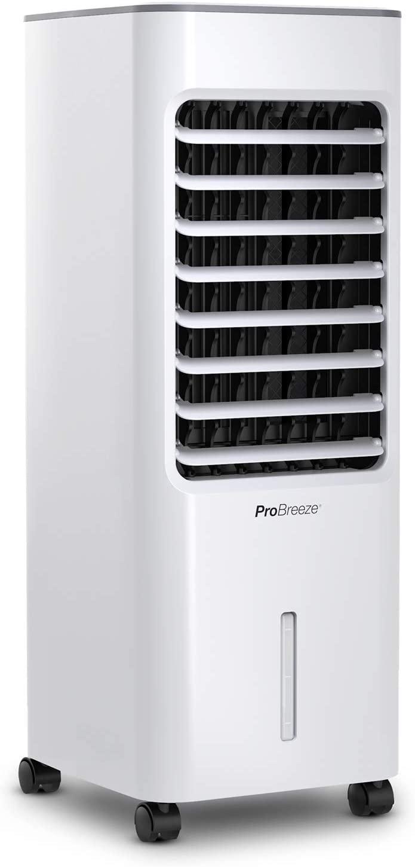 Climatizador evaporativo ProBreze
