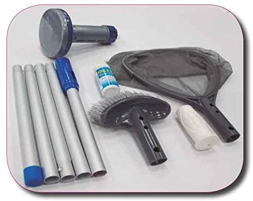 Kit de limpieza spa hinchable