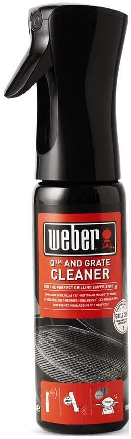 Limpiador de parrillas Weber