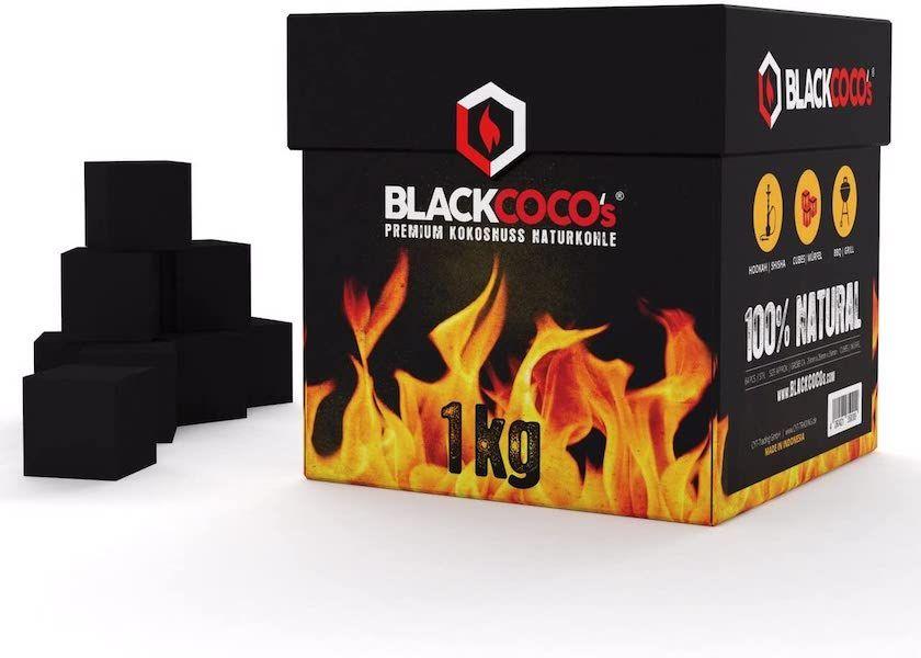carbon natural blackcocos