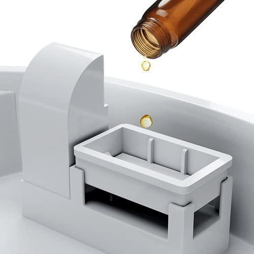 aceites esenciales para humidificador de aromaterapia