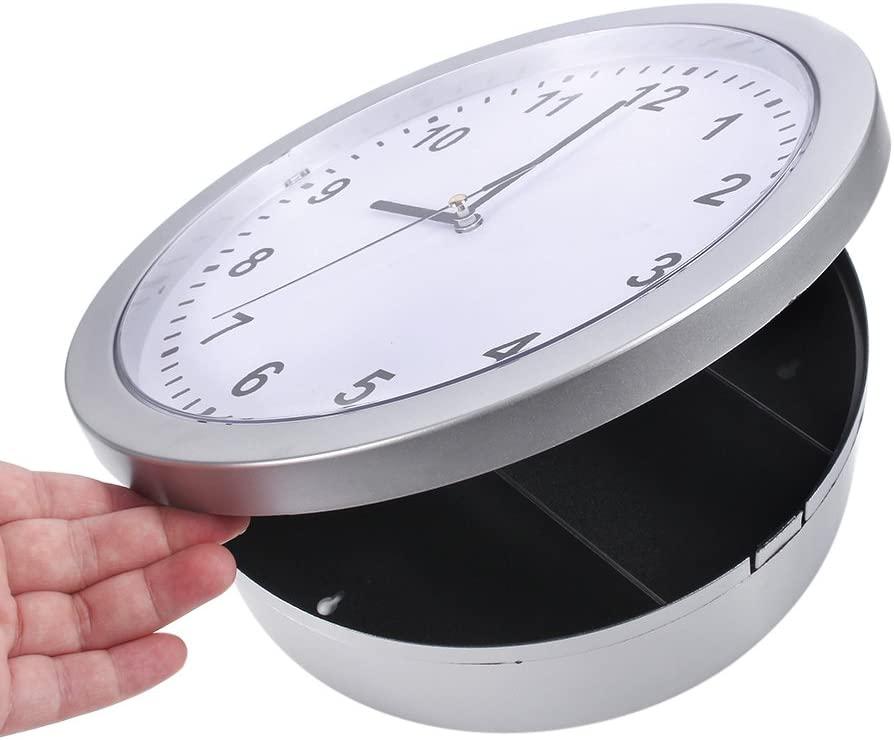 Caja fuerte camuflada Zerodis reloj