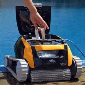 Los mejores robots limpiafondos