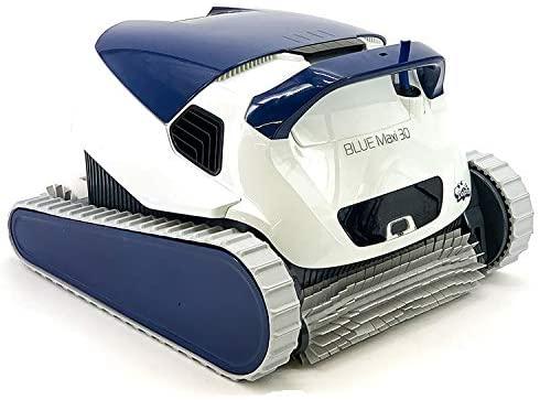 Robot limpiafondos Dolphin Blue Maxi 30