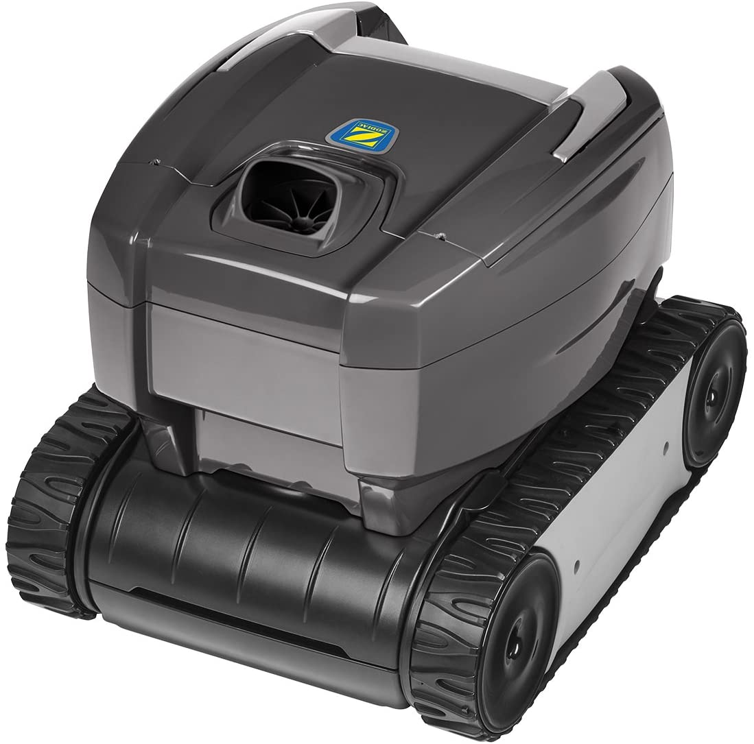 Robot limpiafondos Zodiac Tornax OT