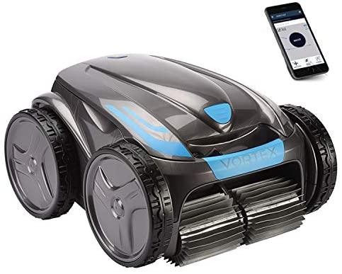 Robot limpiafondos Zodiac Vortex