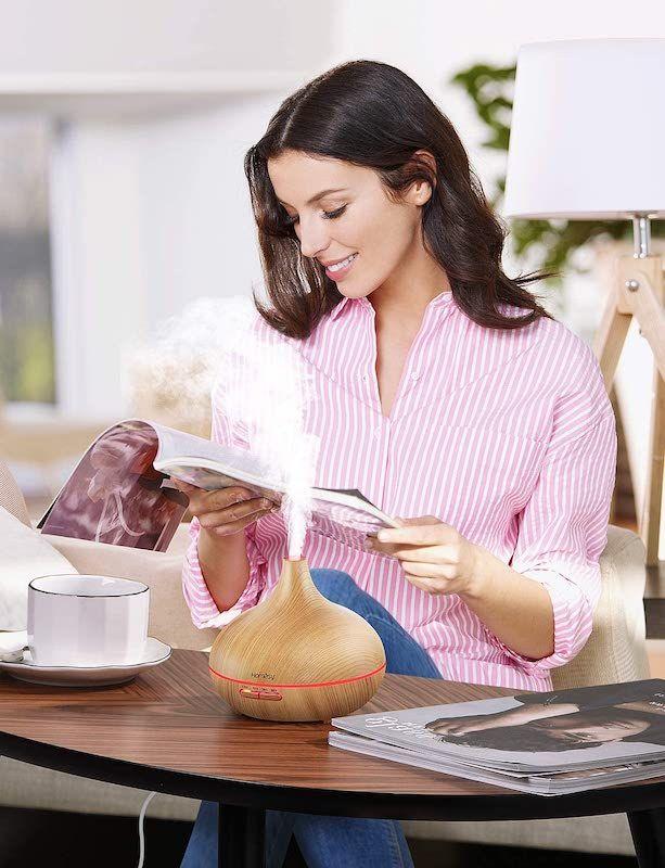 beneficios humidificadores de aromaterapia 2