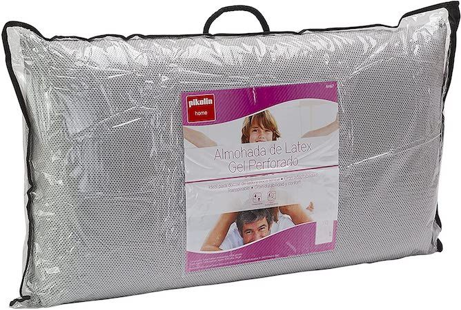 Almohada cervical Latex pikolin Home