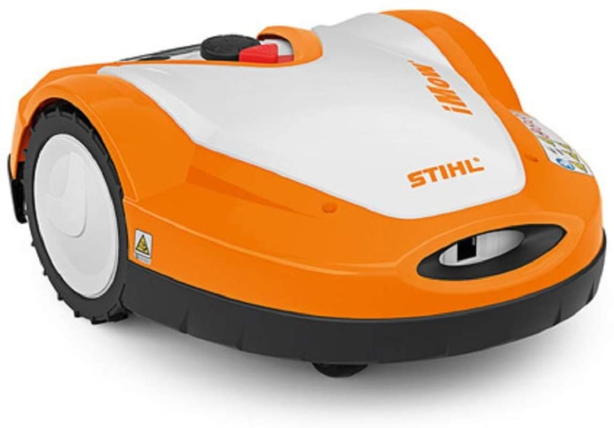Robot cortacesped Stihl IMow