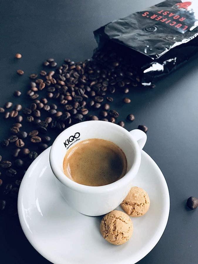 mejor café para expresso