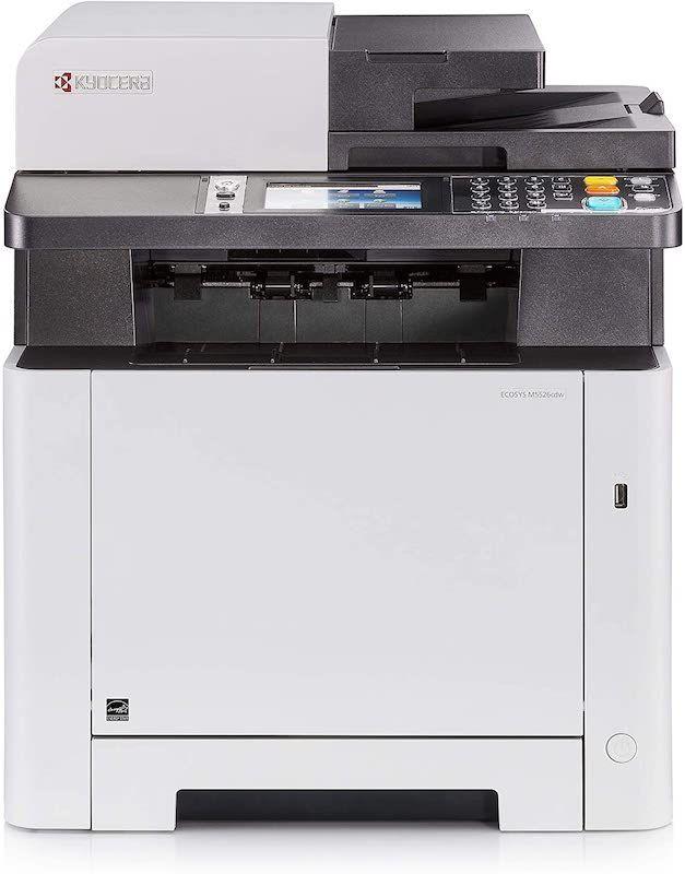 Impresora multifuncion Kyocera